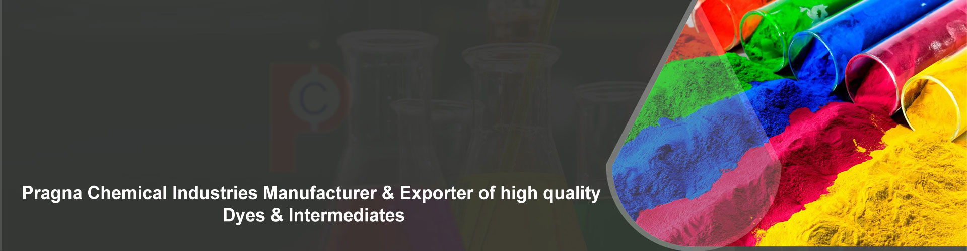Manufacturers and Exporters of MNA,MDNB, Dyes Intermediates, Disper